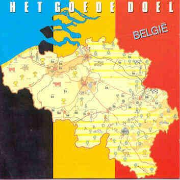 Belgie (1982)