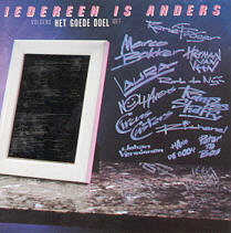 Iedereen is anders (1988)