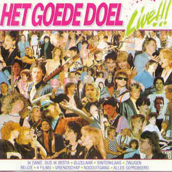 Live!!! (1987)